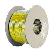 A-Lan Patch Cable UTP CAT5e 100m Yellow