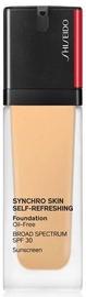 Shiseido Synchro Skin Self-Refreshing Foundation 30ml 250