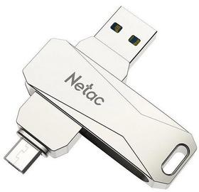 USB-накопитель Netac U785C, 64 GB