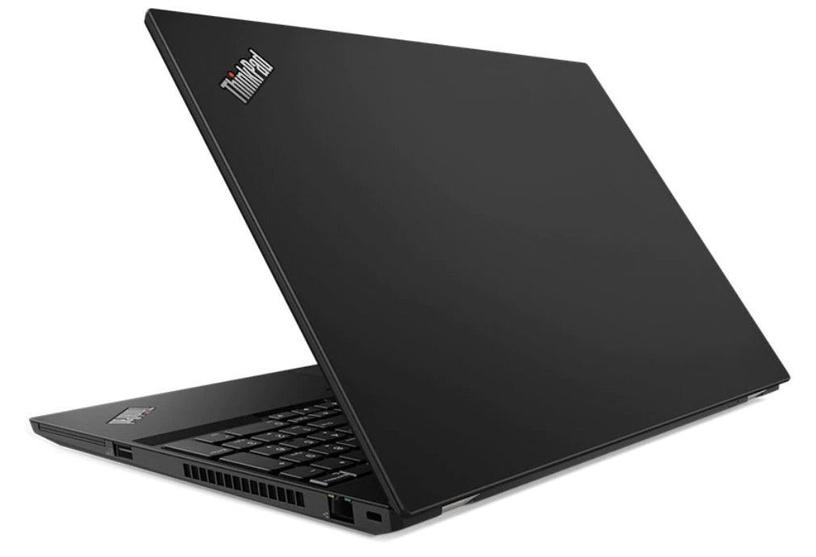 Lenovo ThinkPad T590 Black 20N4000KPB PL
