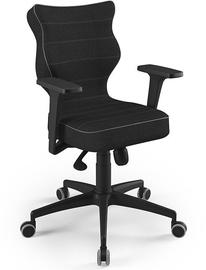 Entelo Perto Black Office Chair TW17 Anthracite