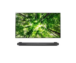 Televiisor LG OLED65W8PLA