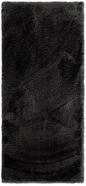 AmeliaHome Lovika Rug 80x200 Black