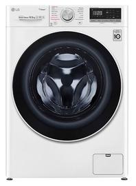 Skalbimo mašina LG F4WV510S0
