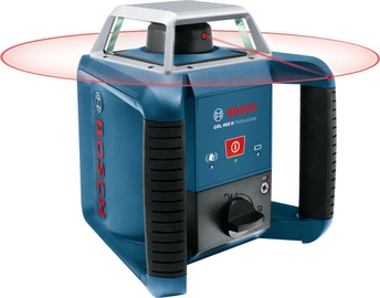 Bosch GRL 400 H Rotating Laser Level