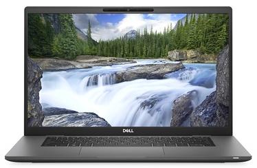 Ноутбук Dell Latitude 7520, Intel® Core™ i5, 16 GB, 512 GB, 15.6 ″