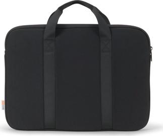 Сумка для ноутбука Dicota Base XX D31791, черный, 15-15.6″