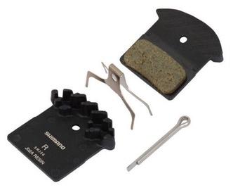 Shimano Resin J02A /Fin Spring /Split Pin