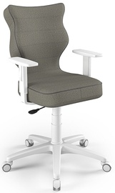 Entelo Office Chair Duo White/Grey Size 6 FC03