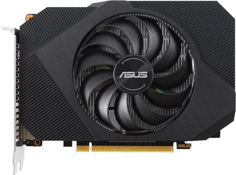 Asus Phoenix GeForce GTX 1650 4GB GDDR6 PCIE PH-GTX1650-4GD6