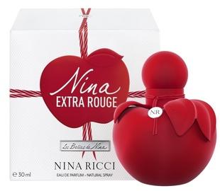 Parfüümvesi Nina Ricci Extra Rouge EDP, 30 ml