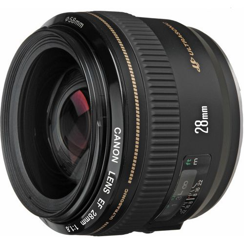 Canon EF 28/1.8 USM