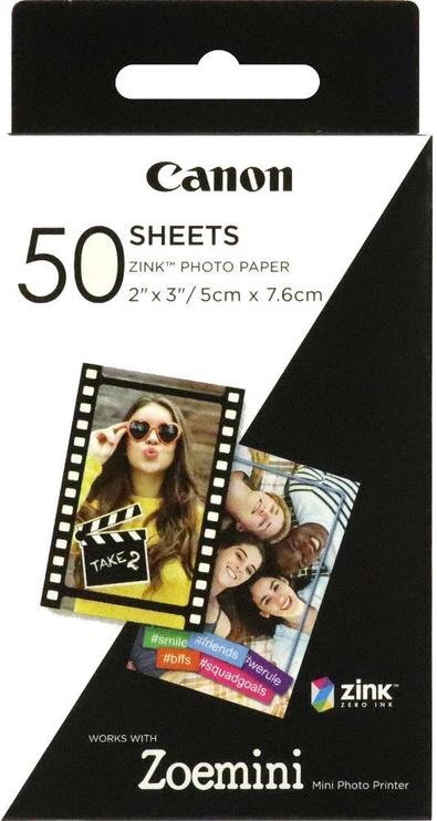 Canon Zink ZP-2030 Photo Paper 50pcs