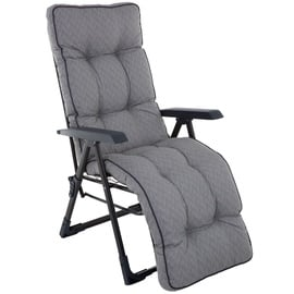 Krēsls dārza saliek. Royal lux plus, H034-06PB