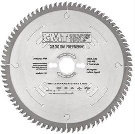 Griešanas disks CMT Saw Blade Fine Finishning 15ATB Z96 400x3.5x30