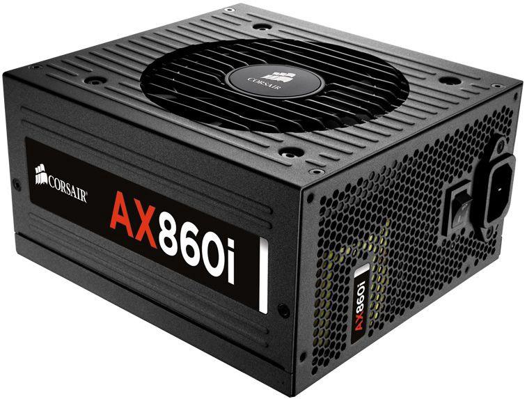 Corsair AX860i ATX 2.31 860W
