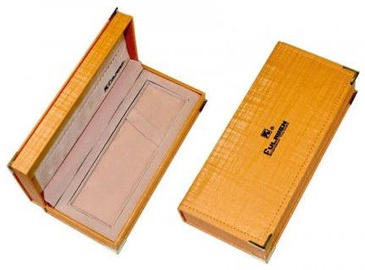 Fuliwen BX-207-3 Box
