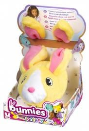 Tm Toys Bunnies Fantasy Yellow
