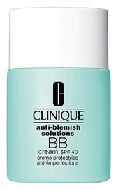 Clinique Anti-Blemish Solutions BB Cream SPF40 30ml Medium