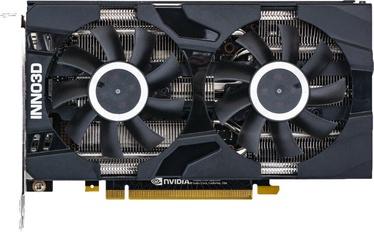 Inno3D GeForce RTX 2060 Twin X2 6GB GDDR6 PCIE N20602-06D6-1710VA23