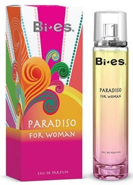 Parfüümvesi BI-ES Paradiso 50ml EDP