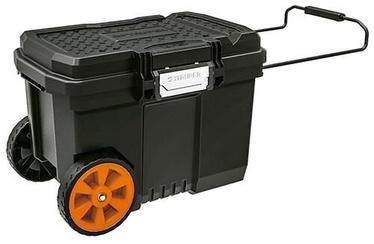 Коробка Truper 10902, черный