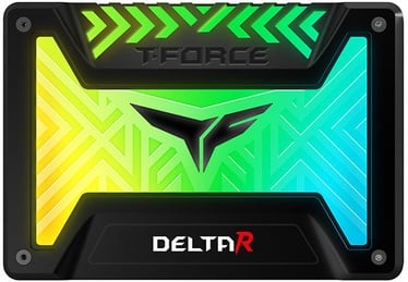 Team Group T-Force Delta R SSD 250GB SATAIII T253TR250G3C315