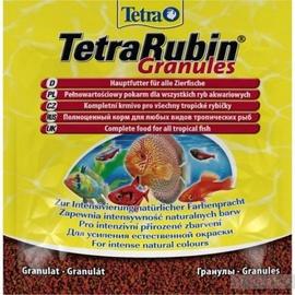 Tetra Rubin Granules 15g