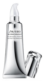 Paakių kremas Shiseido Bio Performance Glow Revival Eye, 15 ml