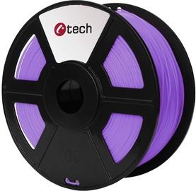 C-Tech PLA Filament 1.75mm Purple