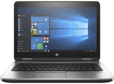 HP ProBook 640 G3 Grey Z2W39EA#AKD_
