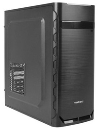 Natec PC Case Apion Black