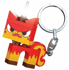 LEGO IQ The LEGO Movie Ledlite Angry Kitty