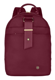"Wenger Alexa 13"" Laptop Backpack Cabernet"