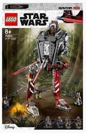 Konstruktor LEGO Star Wars AT-ST Raider 75254, 540 tk