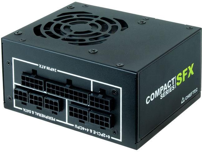 Chieftec Compact SFX 550W CSN-550C