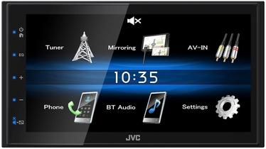 JVC KW-M25BT