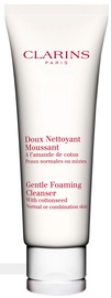 Clarins Gentle Foaming Cleanser 125ml Normal/Combination Skin