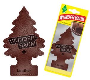 Automobilių oro gaiviklis Wunder-Baum Leather