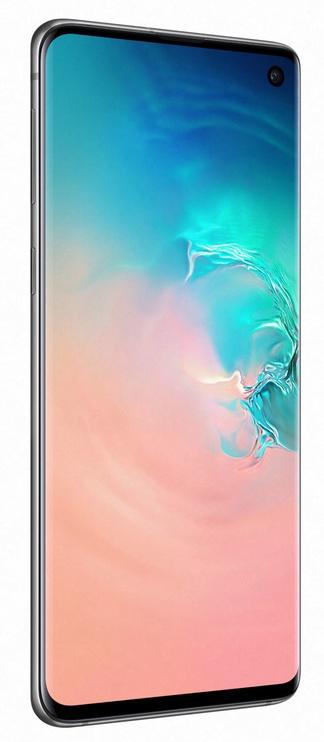 Mobilusis telefonas Samsung SM-G973F Galaxy S10 128GB Prism White