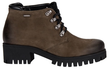 f667fb5e123 Vinceza Casual Boots 53300 Brown 37