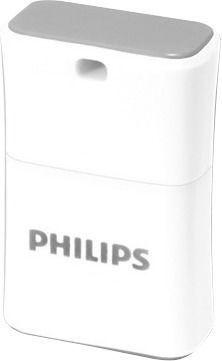 Philips Pico Edition 32GB USB 2.0 Gray