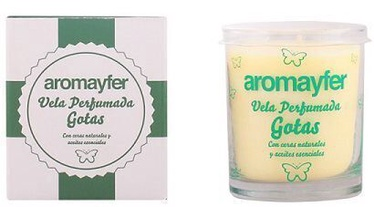 Свеча Mayfer AroMayfer Scented Candle