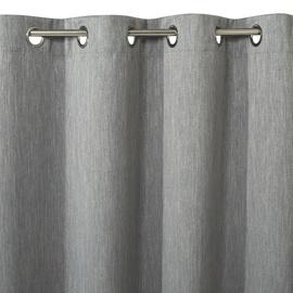 Naktinės užuolaidos Eurofirany ZAS/ROSSIE/STA, pilka, 1350x2500 mm