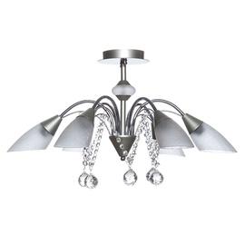 Griestu lampa Futura Tralrud WLA-02FA-008 60W E27