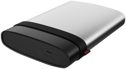 Silicon Power 1TB Armor A85M Gray for MacBook