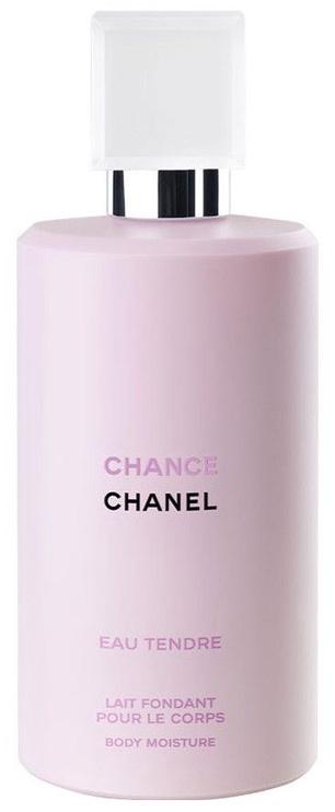 Chanel Chance Eau Tendre 200ml Body Lotion