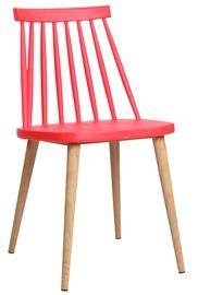 Avanti Joker Chair Red