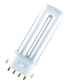 Osram Dulux S/E Lamp 11W2G7