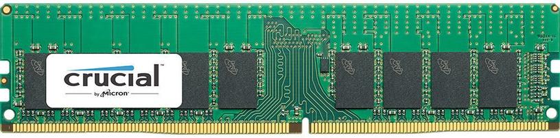 Crucial 16GB 2666MHz CL19 DDR4 ECC CT16G4RFD8266